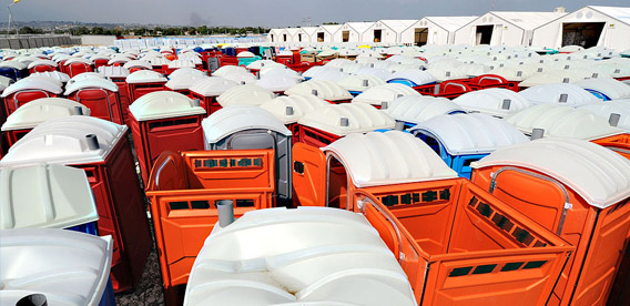 Champion Portable Toilets in Corpus Christi, TX